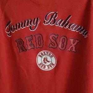 Tommy Bahama Boston Red Socks pullover